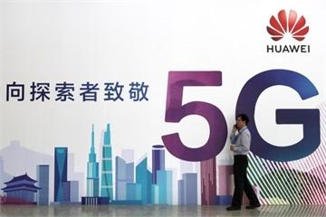 New Zealand bác yêu cầu dùng thiết bị 5G Huawei vì nguy cơ an ninh quốc gia