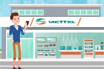 Hướng dẫn chuyển mạng giữ số sang Viettel trên My Viettel