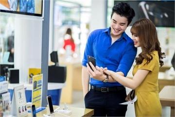Siêu tiện lợi: Thanh toán cước trả sau MobiFone bằng mã QR