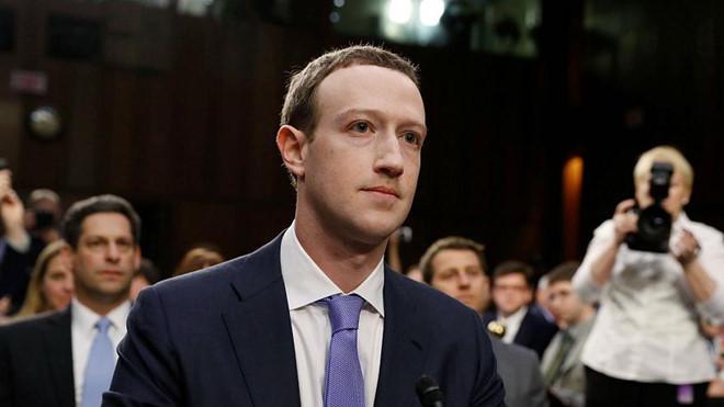 Facebook tung muon ban du lieu nguoi dung lay so tien khong lo hinh anh 1