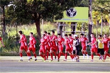 Xem bóng đá trực tiếp hôm nay: Việt Nam gặp Philippines, bán kết lượt đi AFF Cup 2018