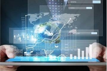 Bộ TT&TT: Năm 2025, 50% doanh nghiệp kinh doanh trên nền tảng số