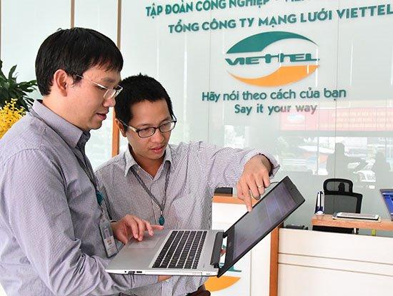 Viettel sẽ là 1 trong 70 nhà mạng đầu tiên trên thế giới triển khai mạng NB-IoT thương mại