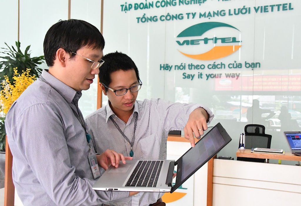 Viettel thử nghiệm thành công công nghệ kết nối vạn vật NB-IoT | Viettel trở thành nhà mạng đầu tiên tại Việt Nam triển khai mạng NB-IoT thương mại