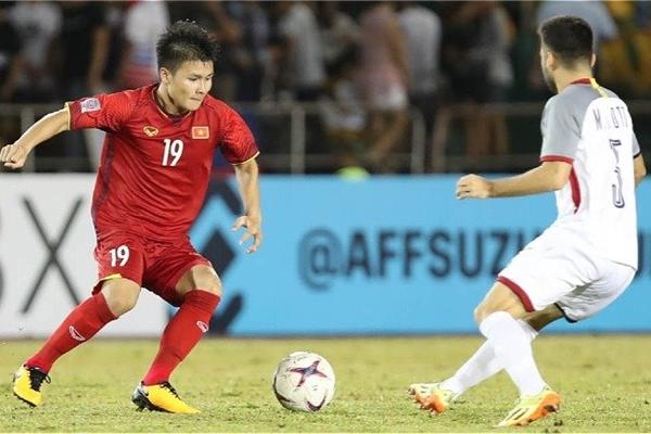 """Trận bán kết lượt về Việt Nam vs Philippines """"gây sốt"""" bảng tìm kiếm Google"""