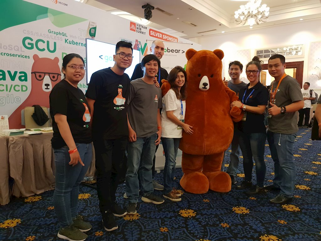 GoBear tuyên bố đẩy mạnh thu hút nhân lực CNTT tại Việt Nam để phục vụ thị trường ASEAN