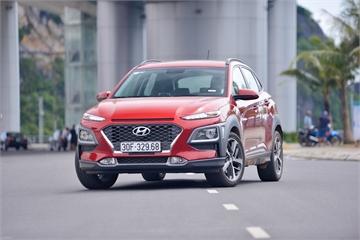 Hyundai Kona – Những lí do để lựa chọn