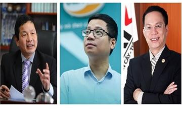 Bộ GD&ĐT mời lãnh đạo Viettel, FPT, MISA tham gia Ban chỉ đạo về Chính phủ điện tử