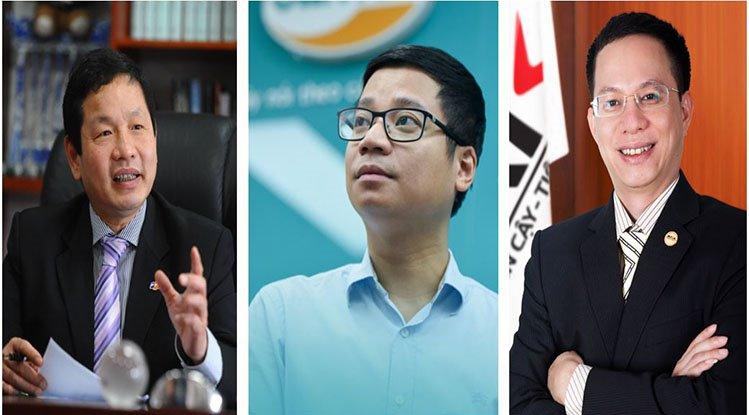 Thành lập Ban chỉ đạo về Chính phủ điện tử Bộ GD&ĐT |Chủ tịch FPT Trương Gia Bình là thành viên Ban chỉ đạo về Chính phủ điện tử Bộ GD&ĐT | Bộ GD&ĐT mời lãnh đạo Viettel, FPT, MISA tham gia Ban chỉ đạo về Chính phủ điện tử