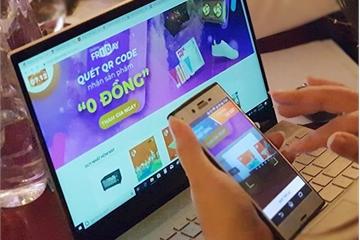 Online Friday 2018: Trên 920.000 đơn hàng đặt thành công sau 16 giờ kích hoạt OnlineFriday.vn