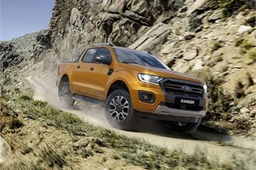 Ranger, Everest đủ nguồn cung, Ford Việt Nam tăng trưởng kỷ lục