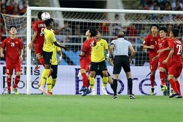 Lịch trực tiếp chung kết AFF Suzuki Cup 2018