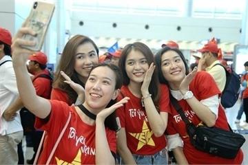 Việt Nam đề nghị Malaysia đảm bảo an toàn cho cổ động viên xem trận chung kết AFF Cup 2018