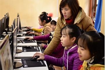 ChildFund Việt Nam: Nhiều trẻ em đang sử dụng mạng xã hội một cách thiếu an toàn