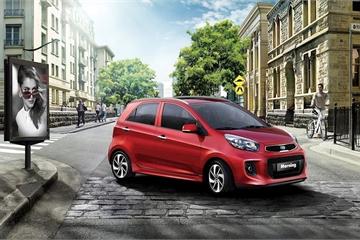Kia Morning bất ngờ có thêm phiên bản mới giá rẻ tại Việt Nam
