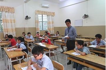 Khai mạc cuộc thi Tin học quốc tế cho học sinh Tiểu học, THCS TP.HCM năm học 2018-2019