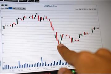 Nhiều nhà đầu tư có lời khi bắt đáy cổ phiếu Thế Giới Di Động