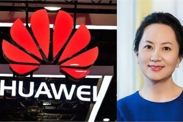 """Vì sao TQ """"chĩa búa rìu"""" về phía Canada thay vì Mỹ trong vụ CFO Huawei bị bắt?"""