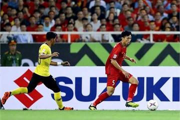 Tổng hợp web xem bóng đá trực tiếp Việt Nam vs Malaysia chung kết lượt đi
