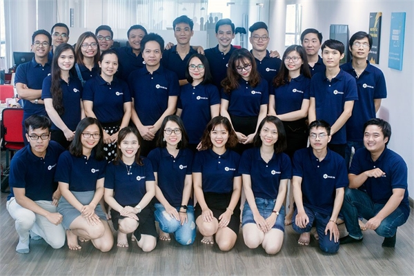 """Quỹ đầu tư nước ngoài """"rót"""" 1,3 triệu USD vào startup công nghệ Base.vn"""