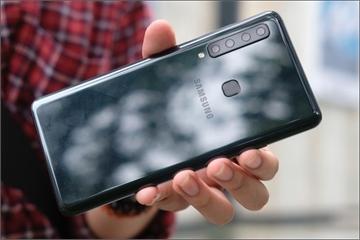 5 smartphone mới ra mắt gần đây phù hợp cho người trẻ