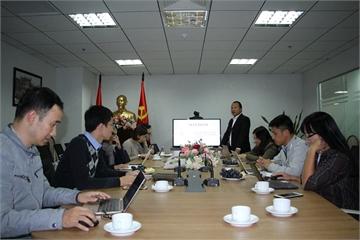 """Tọa đàm trực tuyến """"Làm sao đưa Việt Nam khỏi Top 20 thế giới về lây nhiễm mã độc?"""""""