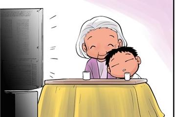 """Bài mẫu viết thư UPU lần thứ 48 năm 2019 về bà nội như """"người hùng"""""""