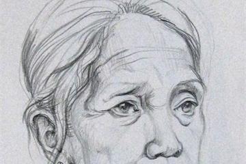 """Bài mẫu viết thư UPU lần thứ 48 năm 2019 về """"người hùng"""" là bà ngoại"""