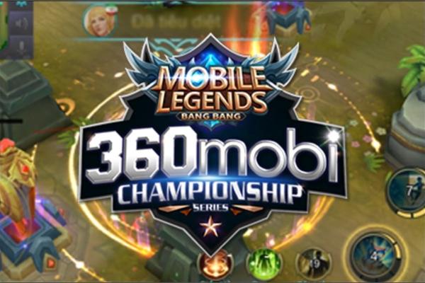 Realme tài trợ giải đấu Mobile Legends: Bang Bang VNG và Đại hội 360mobi