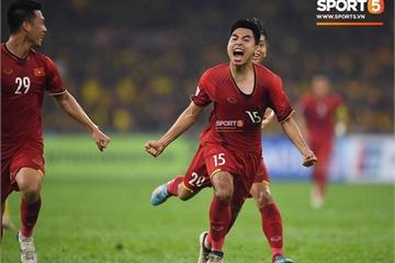 Trận Malaysia - Việt Nam đạt rating cao kỷ lục trong 8 năm, tạo cơn sốt hiếm có trong lịch sử truyền hình Hàn Quốc