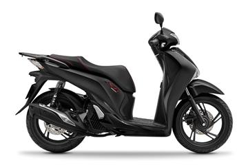 Honda Việt Nam tung SH và SH Mode mới ra thị trường ngay trước Tết, giá tăng đáng kể
