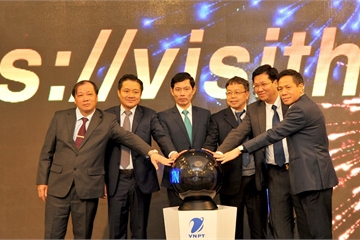 VNPT hỗ trợ Cổng thông tin giúp Hà Nam, Phú Yên phát triển du lịch thông minh