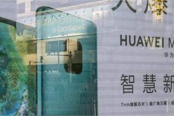 """Huawei tiếp tục gặp """"sóng gió"""" tại châu Âu"""