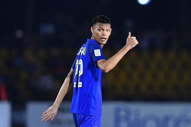Quang Hai vao top 10 sao tre hay nhat chau A theo lua chon cua AFC hinh anh 2