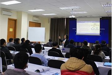 Đào tạo về hạ tầng khóa công khai tài nguyên RPKI cho các nhà mạng Việt Nam
