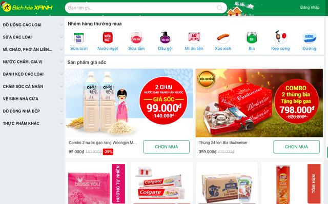 Thấy gì từ việc phá sản Vuivui.com của ông Nguyễn Đức Tài? - Ảnh 2.