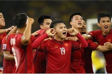 Mới nhất: VTV5 và các kênh tiếp sóng trực tiếp 2 trận đấu của ĐT Việt Nam tại King' Cup 2019
