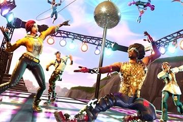 Ăn theo điệu nhảy 'thương hiệu', nhà phát hành Fortnite bị kiện