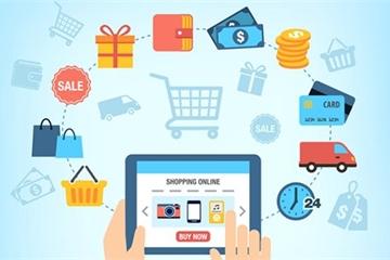 Mở đợt cao điểm kiểm soát thị trường thương mại điện tử cuối năm