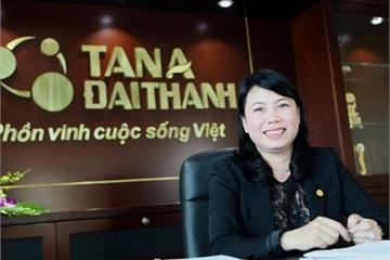 """Chủ tịch Tân Á - Đại Thành: """"Ứng dụng công nghệ để có sản phẩm chất lượng cao cho cuộc sống của người Việt"""""""