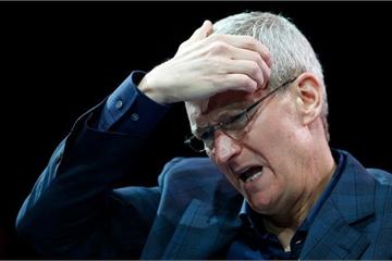 13 thất vọng lớn nhất của Apple trong năm 2018