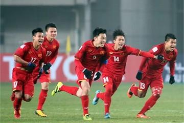 Không có hiện tượng nghẽn mạng khi bán vé online trận Việt Nam vs Triều Tiên