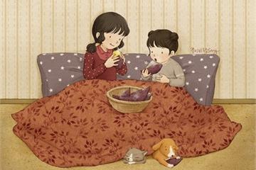 """Bài mẫu viết thư UPU lần thứ 48 năm 2019 về """"người hùng"""" là chị gái"""