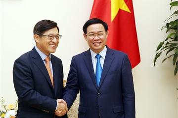Năm 2018, xuất khẩu của Samsung Việt Nam đạt hơn 60 tỷ USD