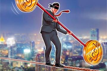 Khối lượng giao dịch Bitcoin lớn nhất trong lịch sử, liệu đây đã là đáy?