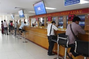 Bình Định: Điện tử hóa thủ tục thanh lý tài sản công
