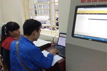 """TP Bắc Ninh: Tích hợp dịch vụ công vào """"một cửa"""" điện tử"""