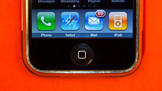 iPhone da thay doi nhu the nao qua 11 nam? hinh anh 1