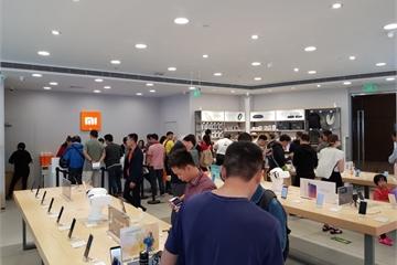 Công ty phân phối Xiaomi tại Việt Nam đạt gấp đôi kế hoạch kinh doanh