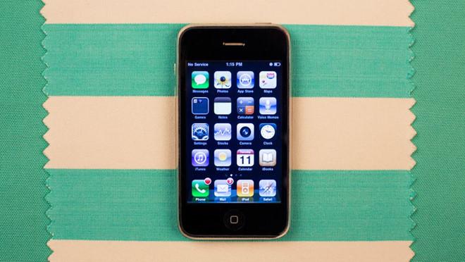 iPhone da thay doi nhu the nao qua 11 nam? hinh anh 2